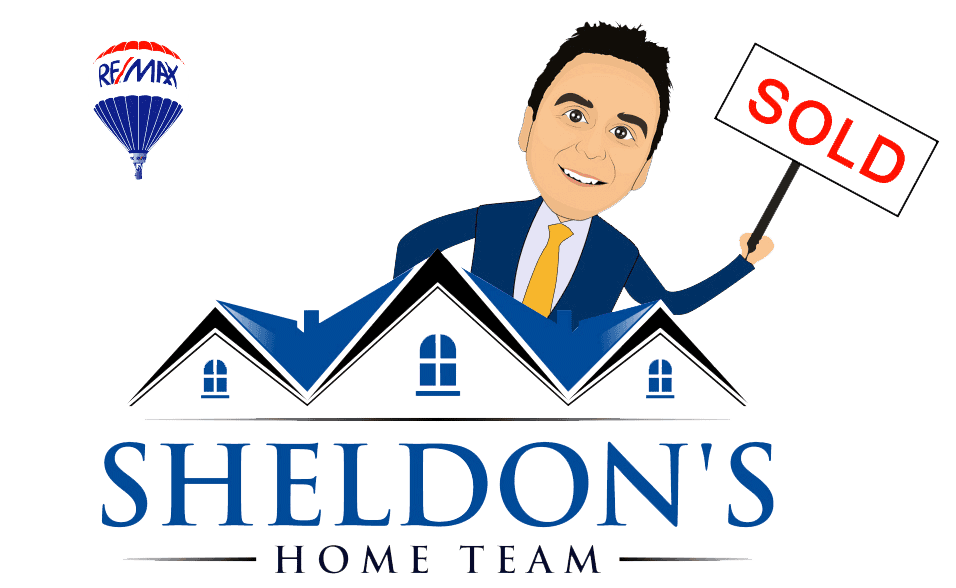 Sheldon's home