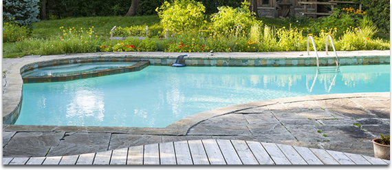 Taking the Plunge: Is Adding a Swimming Pool to Your Home a Smart Move?