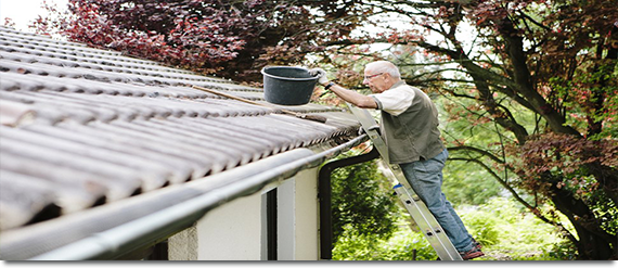 A Home Maintenance Checklist for Every Season